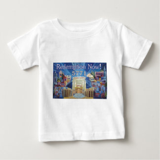 Redemption now 5771 baby T-Shirt