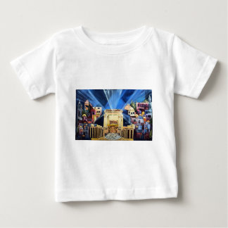 Redemption Now Baby T-Shirt