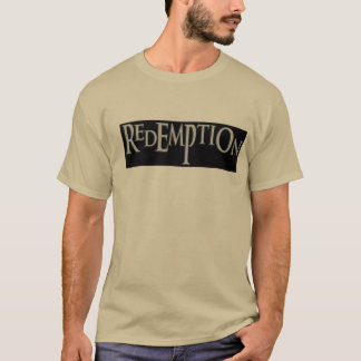 Redemption- Secured Party Creditor T-Shirt