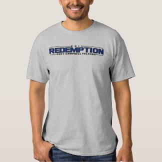 Redemption T-shirts