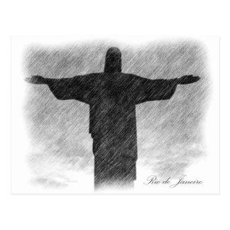 Redentor 1 de Cristo Postales