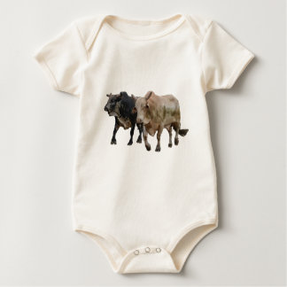 Redeo Baby Bodysuit