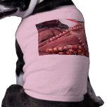 Redes de pesca camisas de perritos