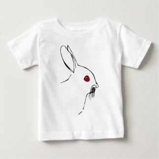 RedEYE Rabbit Baby T-Shirt