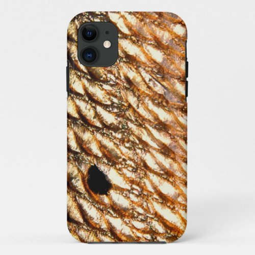 Redfish by Patternwear© Fly Fishing Phone Case