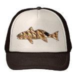 Redfish by Patternwear© Trucker Hat