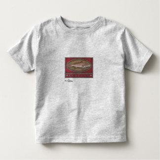 Redfish Children's Light Apparel T Shirts