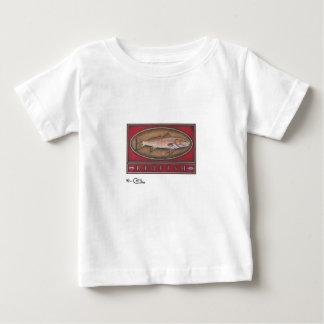 Redfish Infant's Apparel Tee Shirt