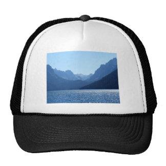 Redfish Lake Trucker Hat