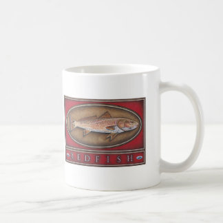 Redfish Mugs
