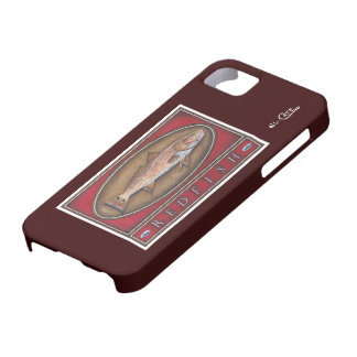Redfish Original iPhone 5 Case