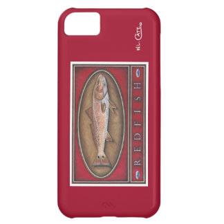 Redfish Original iPhone 5 Case