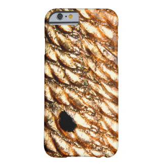 """""""Redfish"""" - Red Drum by PatternWear© Barely There iPhone 6 Case"""