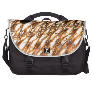 Redfish - Red Drum by PatternWear© Laptop Commuter Bag