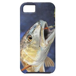 Redfish Strike iPhone 5 Covers