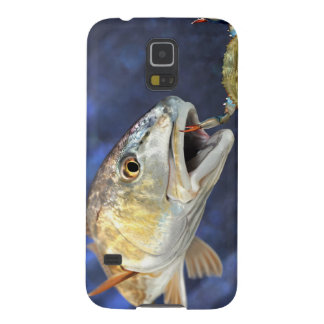 Redfish Strike Cases For Galaxy S5