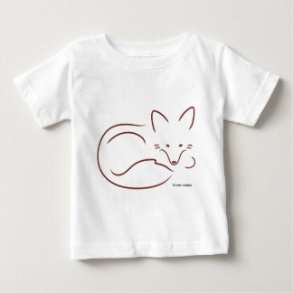 RedFox Baby T-Shirt