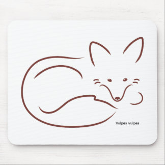 RedFox - Customized Mouse Pad