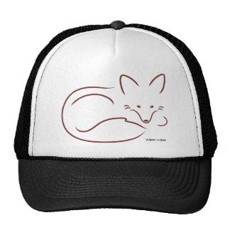 RedFox Trucker Hat