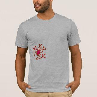 RedFrog t-shirt