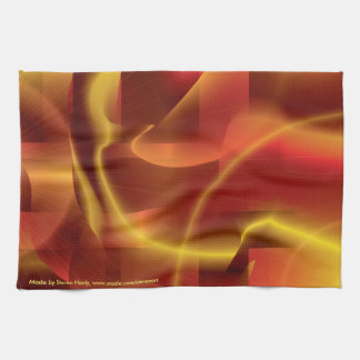 RedGold Kitchen Towel