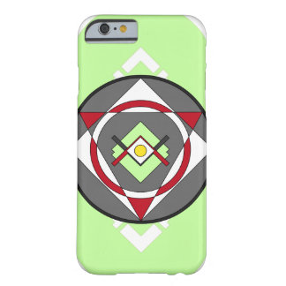 Redgreen Spirit Barely There iPhone 6 Case