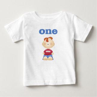 Redhead 1 baby T-Shirt