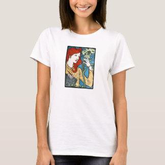 Redhead artist T-Shirt