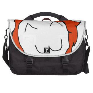 Redhead Derpina Laptop Computer Bag