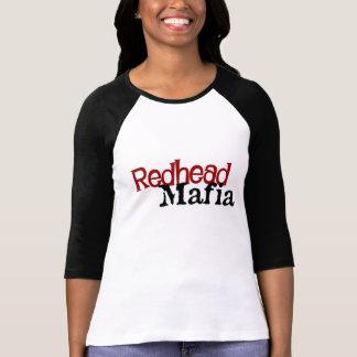 Redhead Mafia - Tee Shirt