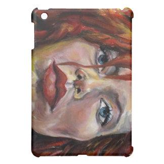Redhead, un autorretrato