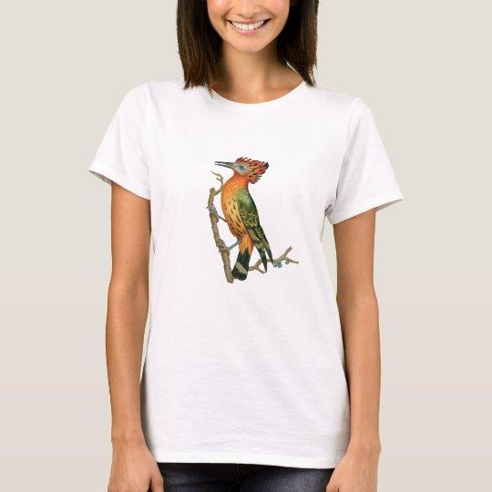 Redheaded Pecker T-Shirt