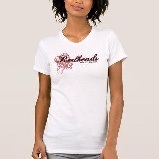 Redheads T-Shirt