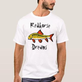 Redhorse Dreams T-Shirt