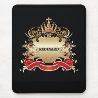 REDINARD MOUSE PAD