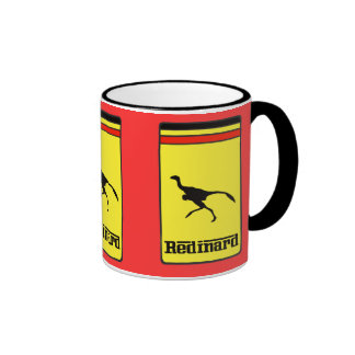 redinard ringer mug