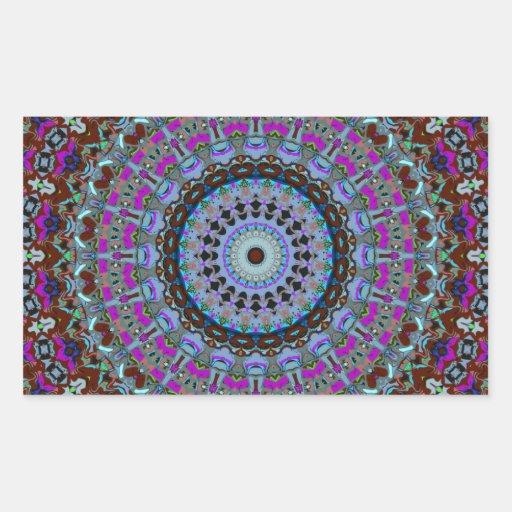 Redington Kaleidoscope Sticker