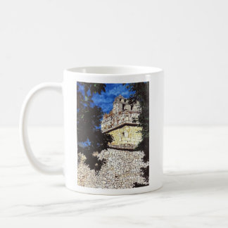 Rediscovering the Past Coffee Mug