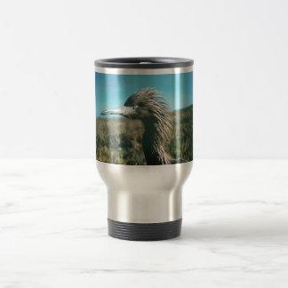 Redish Egret 15 Oz Stainless Steel Travel Mug