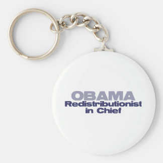 Redistributionist in chief Anti-Obama tees more Keychains