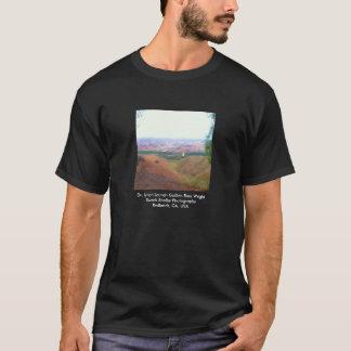Redlands, California, USA in New 3D T-Shirt