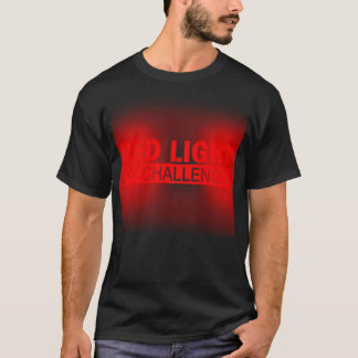 Redlight Challenge Dark T-Shirt