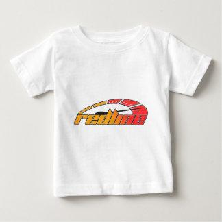 Redline Tach Design Baby T-Shirt