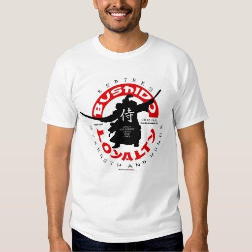 REDloyalty T-shirt