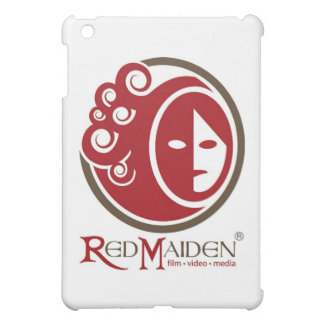 RedMaiden iPad Mini Case