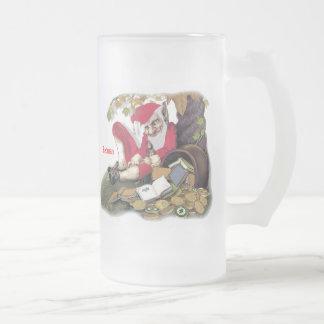 Redman, Irish Folklore Coffee Mug