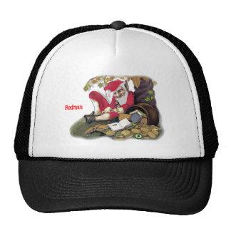Redman, Irish Folklore Mesh Hats