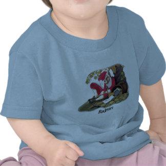Redman, Irish Folklore T-shirt