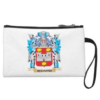 Redmond Coat of Arms - Family Crest Wristlet Purses