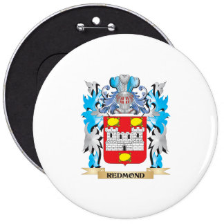 Redmond Coat of Arms - Family Crest Pins